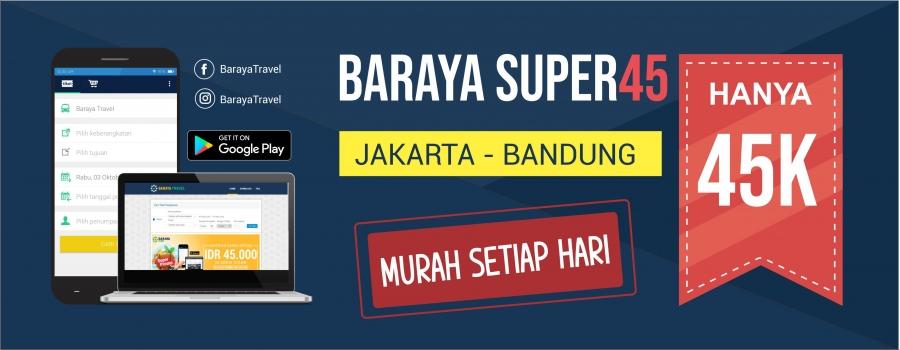 Baraya Super 45