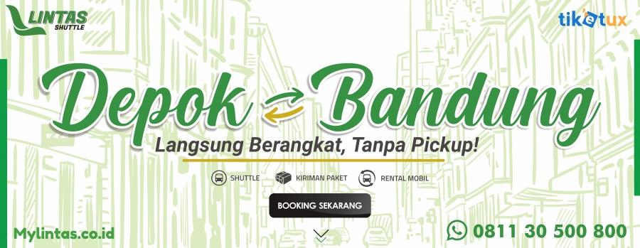 Lintas Depok-Bandung