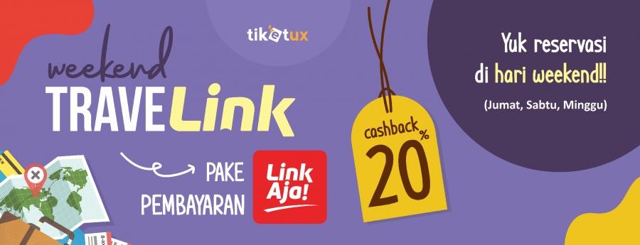 TTX - link AJA - TRAVElink